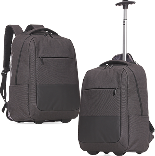 MOCHILA TROLLEY PLUS