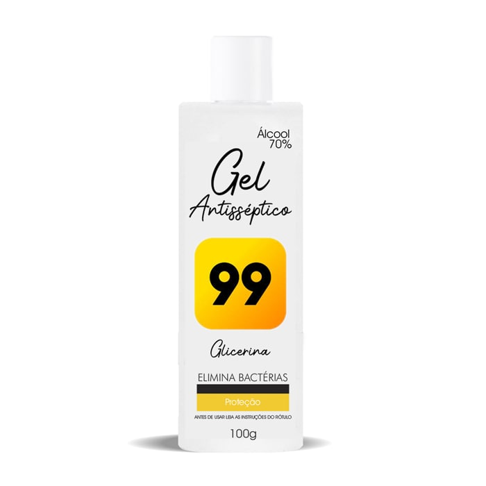 Álcool Gel F500