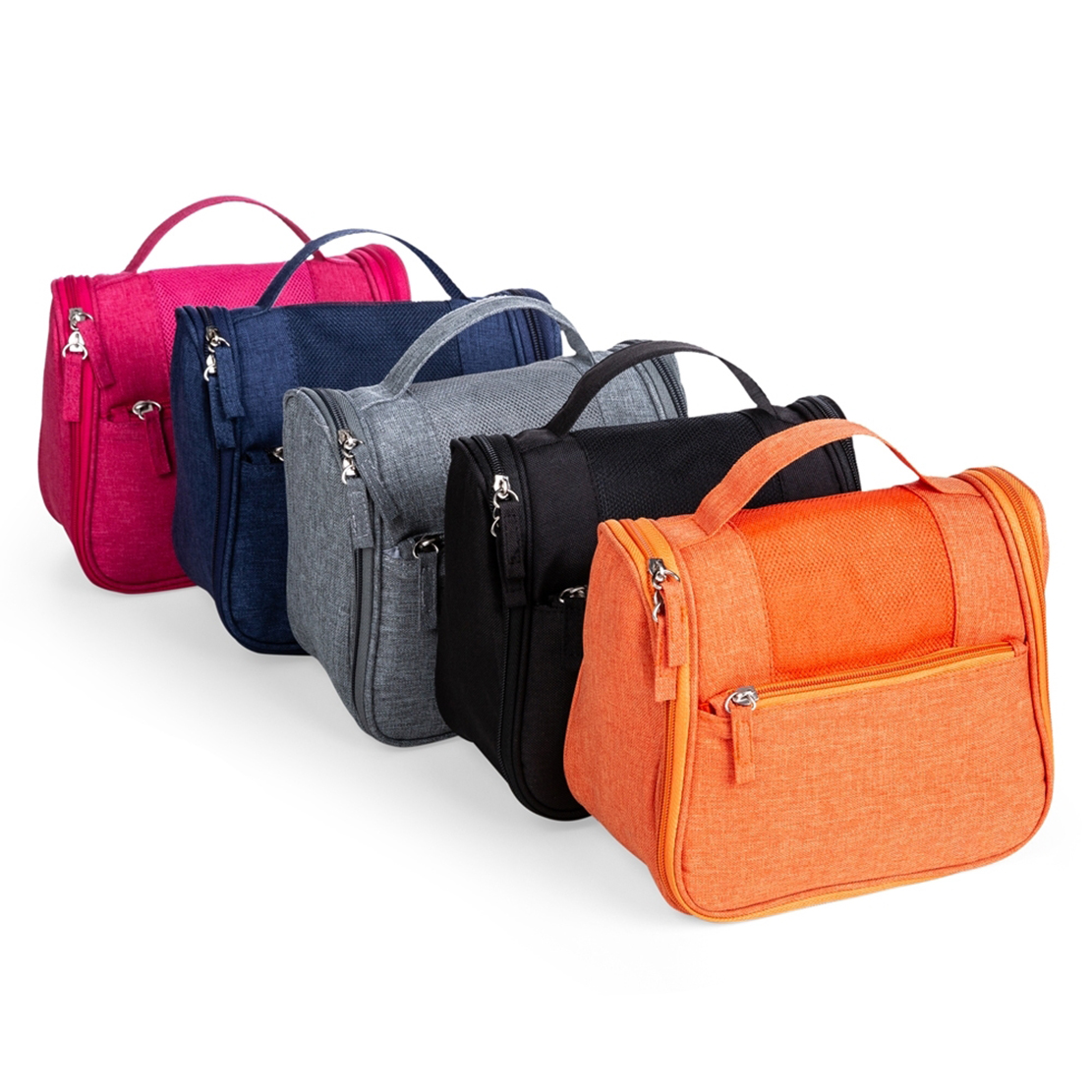 Necessaire Nylon Oxford 507
