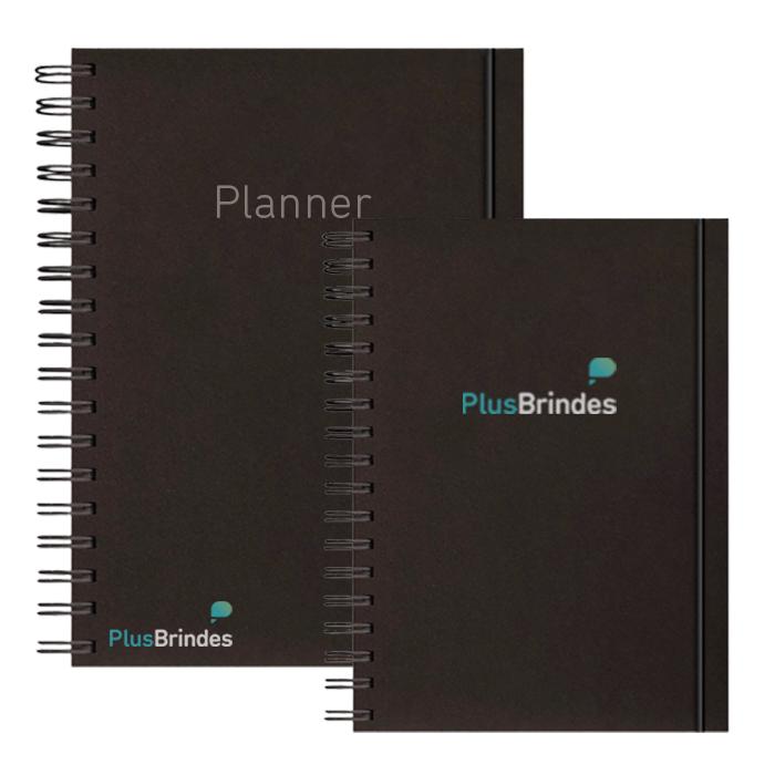 Caderno Planner Personalizado