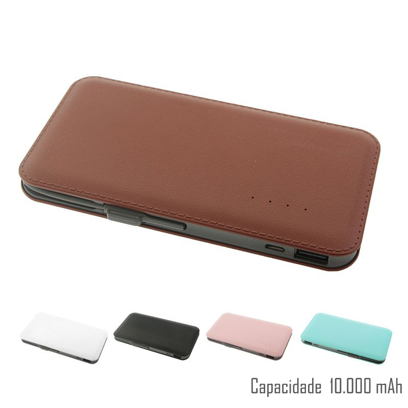 Power Bank Slim 622