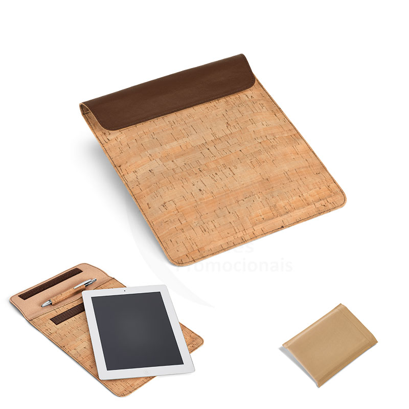 Case Tablet Cortiça 278