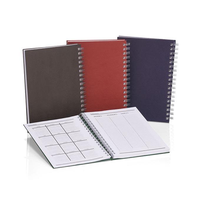 Caderno Planner 330
