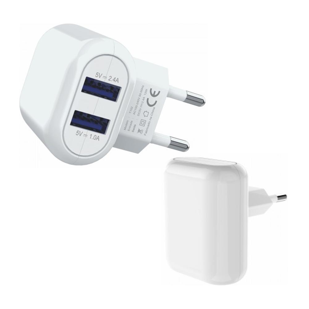 Carregador USB 2 102
