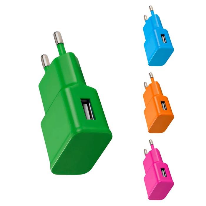 Carregador USB 080
