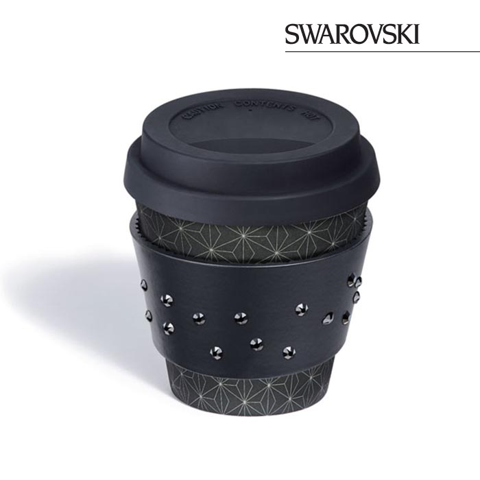 Copo Coffee Swarovski