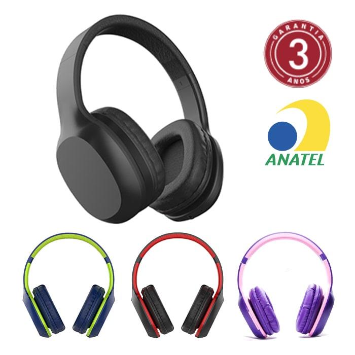Fone Bluetooth Groove