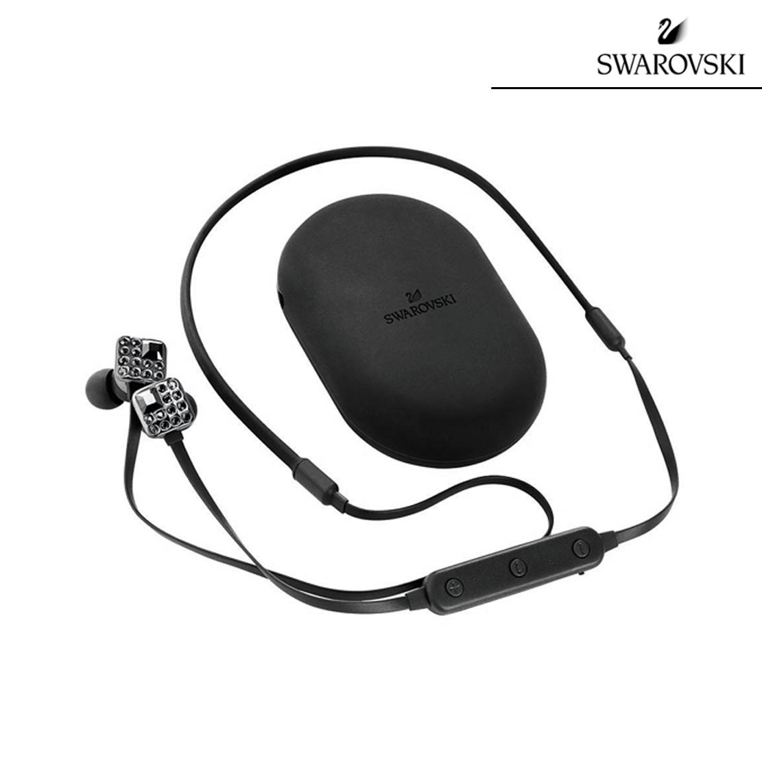 Fone Square Bluetooth Swarovski