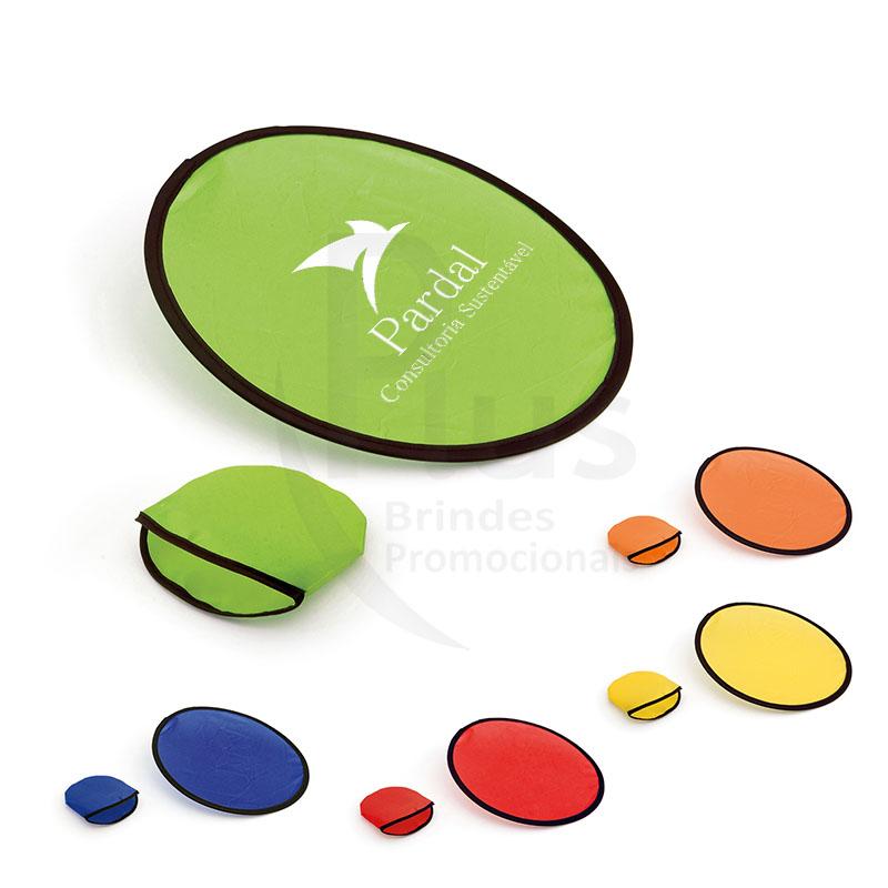 Frisbee Dobrável 451