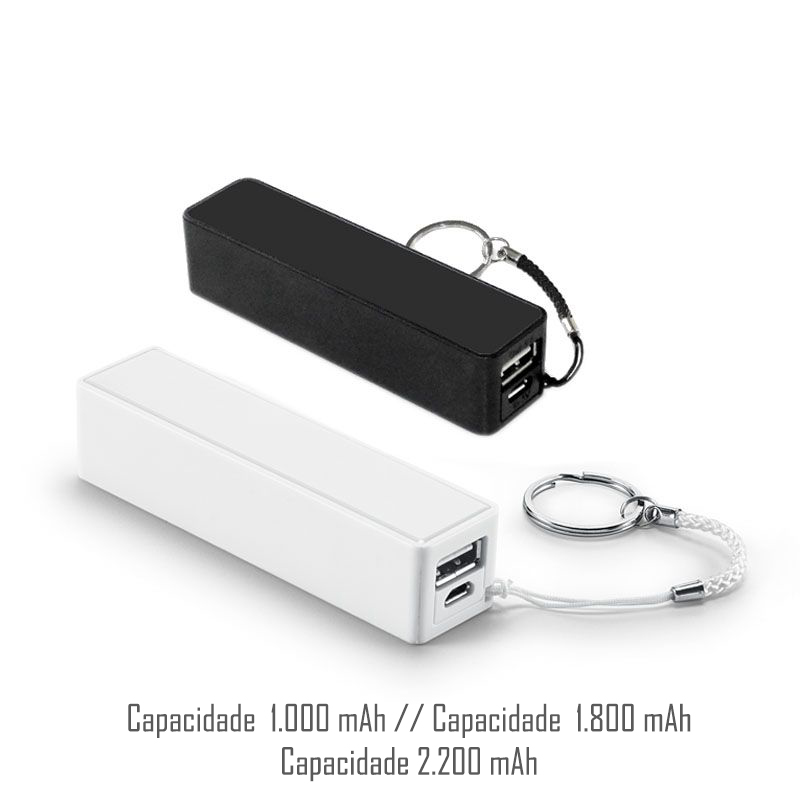 Power Bank 375