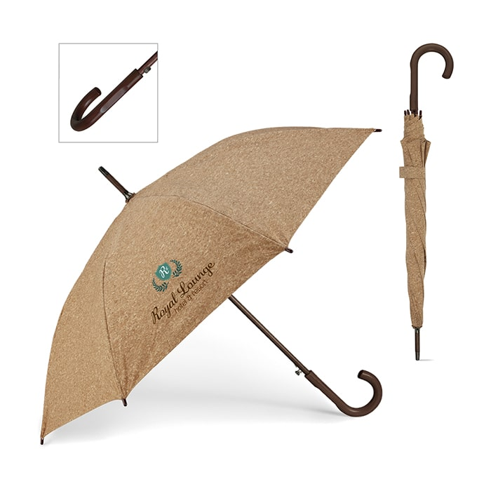 Guarda-chuva Cortiça 141