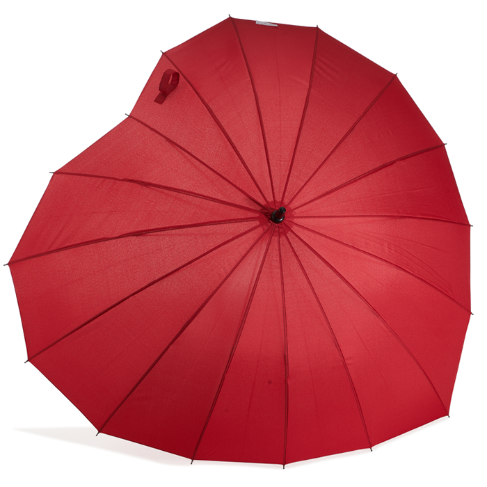 Guarda-chuva Coração B76