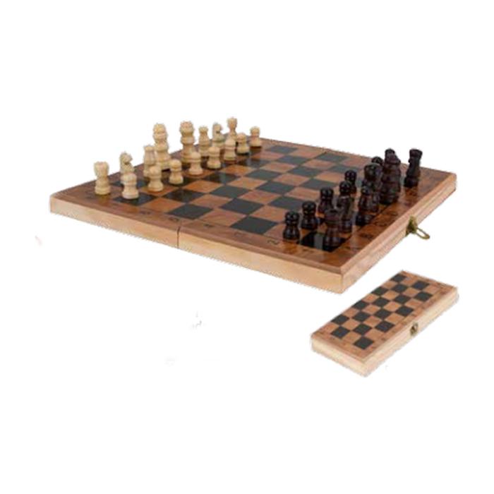 Jogo de Xadrez 001
