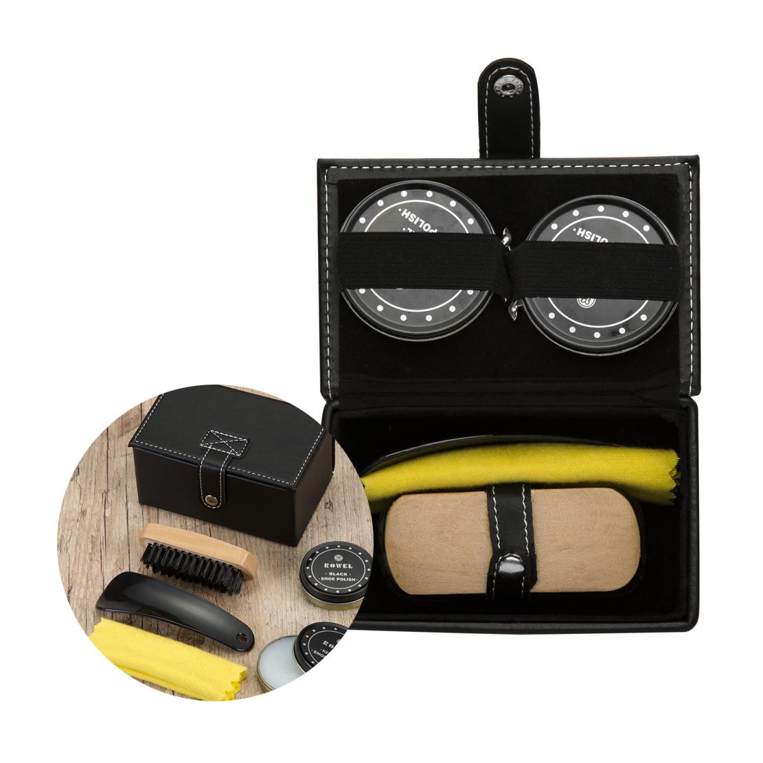 Kit Engraxate 231
