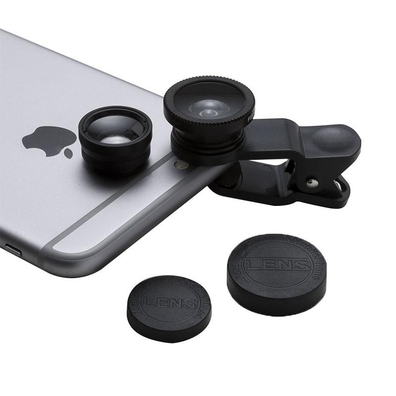 Lente Para Smartphone 01