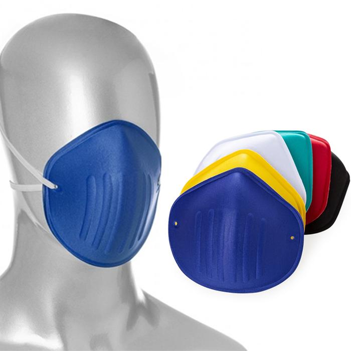 Máscara Microfibra 772