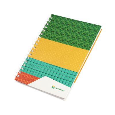 Caderno Padrão GR