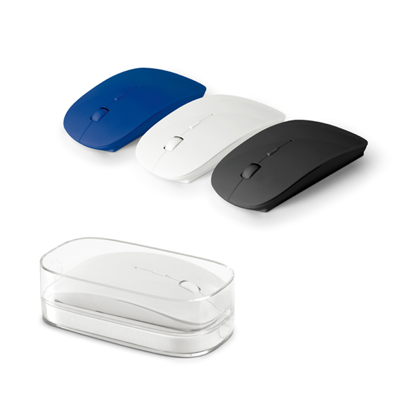 Mouse Wireless 304