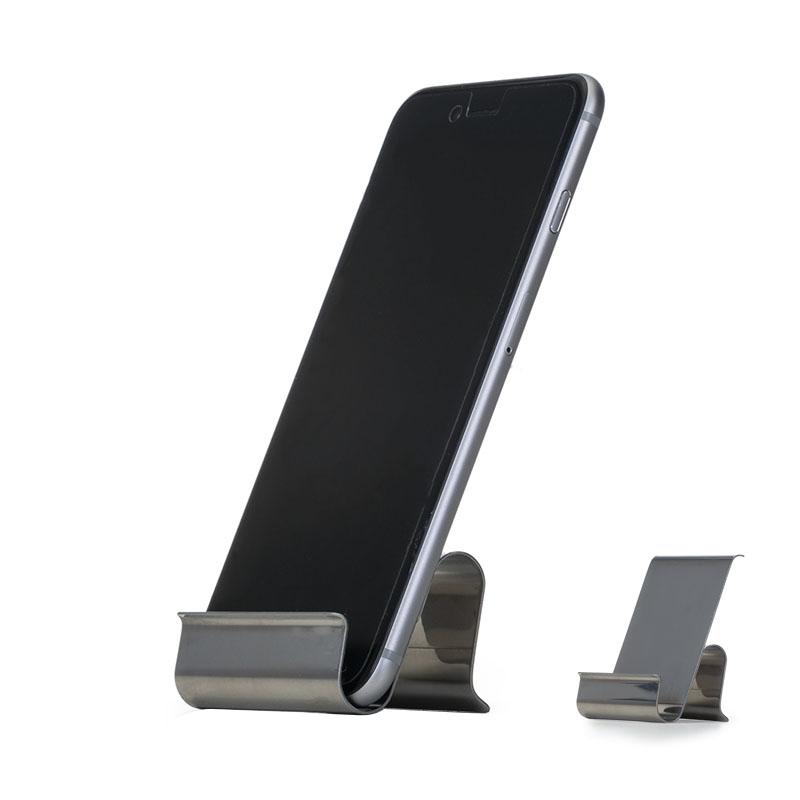 Porta Celular Inox 489