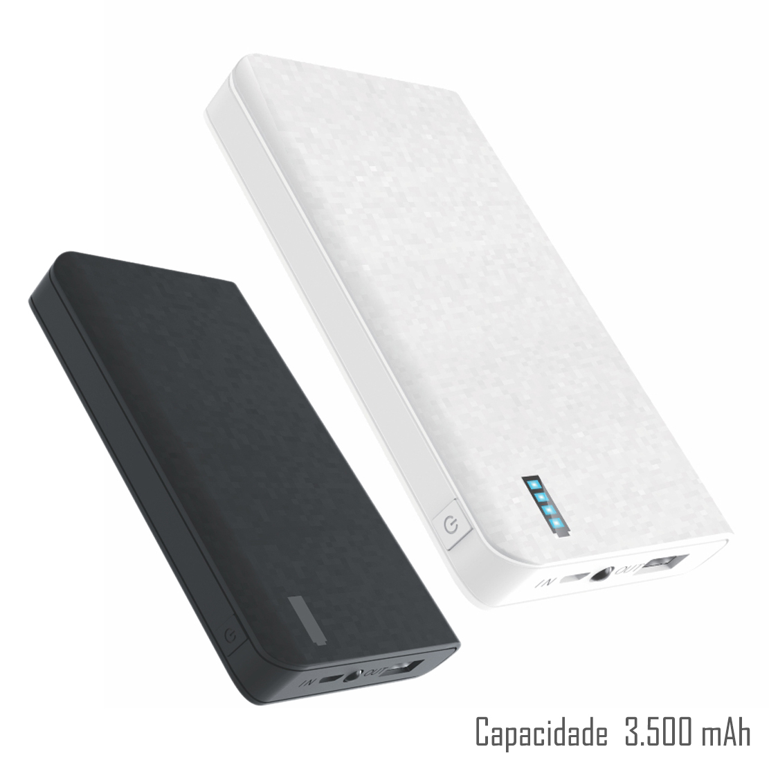 Power Bank 26
