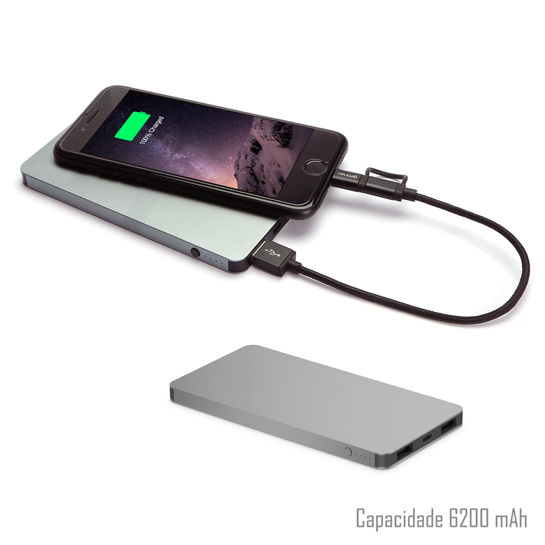 Power Bank 62