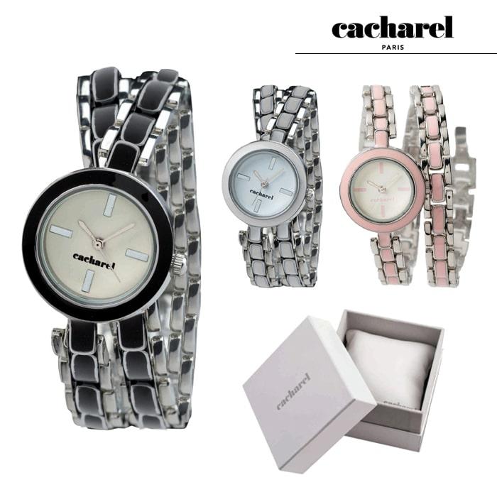 Relógio Pompadour Cacharel