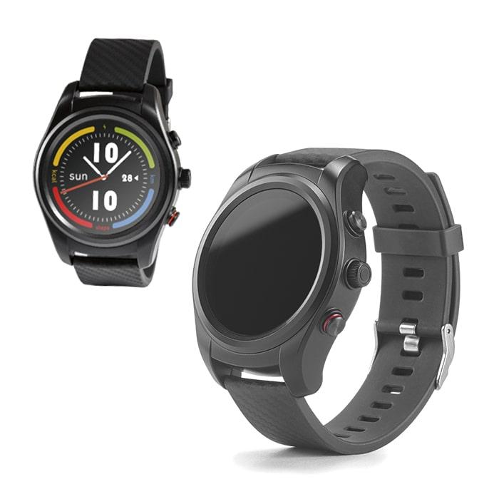 Relógio Smartwatch Metronome 429