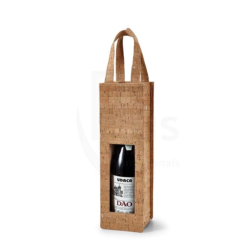 Porta Vinho Cortiça 819