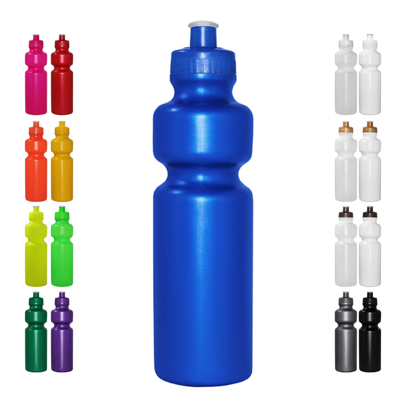 Squeeze Plástica 750mL